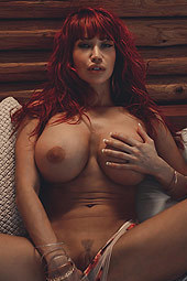 Bianca Beauchamp Sexy Sheets